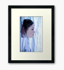 #24 Framed Print