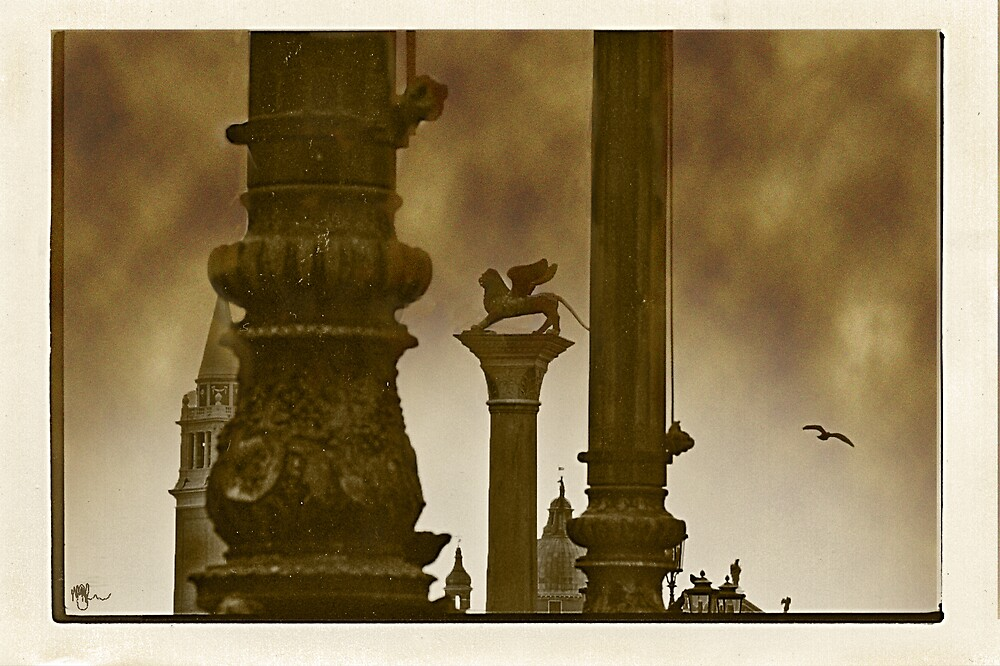 Venice 1998 by Melinda Kerr