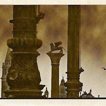 Venice 1998 by melinda