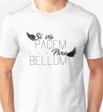 Wisdom (Black Theme) T-Shirt