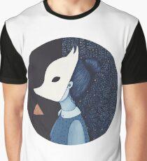 Better Strange Graphic T-Shirt