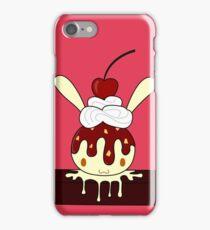 Brownie Bunny iPhone Case/Skin