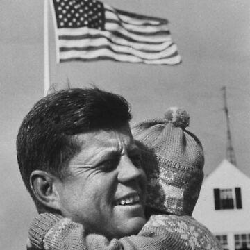 JFK by ray-bolt