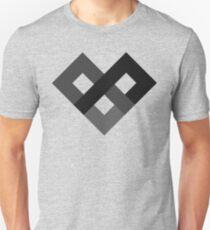 V Shipping Corporation - Dark Unisex T-Shirt