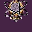 Brainiac by Ruffmouse