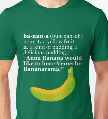 Time to learn you ABC's, or at least your B's  Unisex T-Shirt