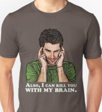 Shawn must use this power for good... T-Shirt