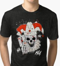 Foolish Hearts Tri-blend T-Shirt