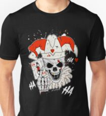 Foolish Hearts T-Shirt