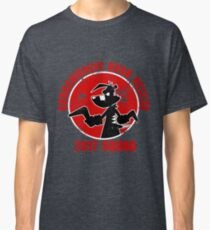 Bush Rescue 2017 Red Squad Classic T-Shirt