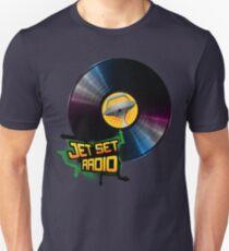 Jet Set Retro T-Shirt