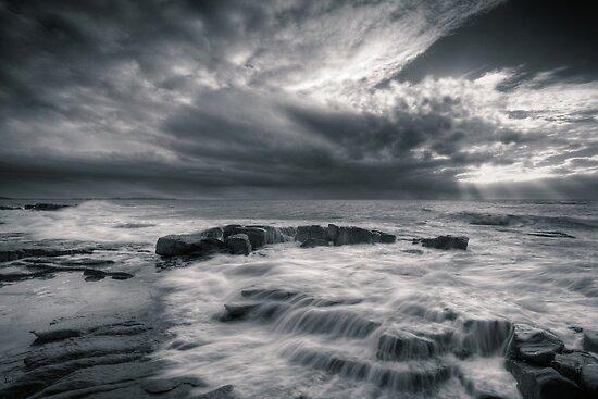 Here comes the sun by Mel Brackstone