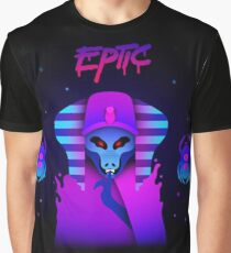 EPTIC - SHAPESHIFTER COVER Graphic T-Shirt