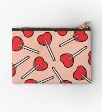 Lollipop Hearts/Lolita Aesthetic Studio Pouch