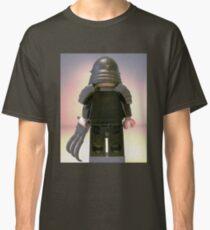 TMNT Teenage Mutant Ninja Turtles Master Shredder Custom Minifig Classic T-Shirt