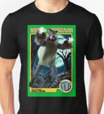 Mego Mad Monsters: The Wolfman 2 MegoMuseum  Unisex T-Shirt