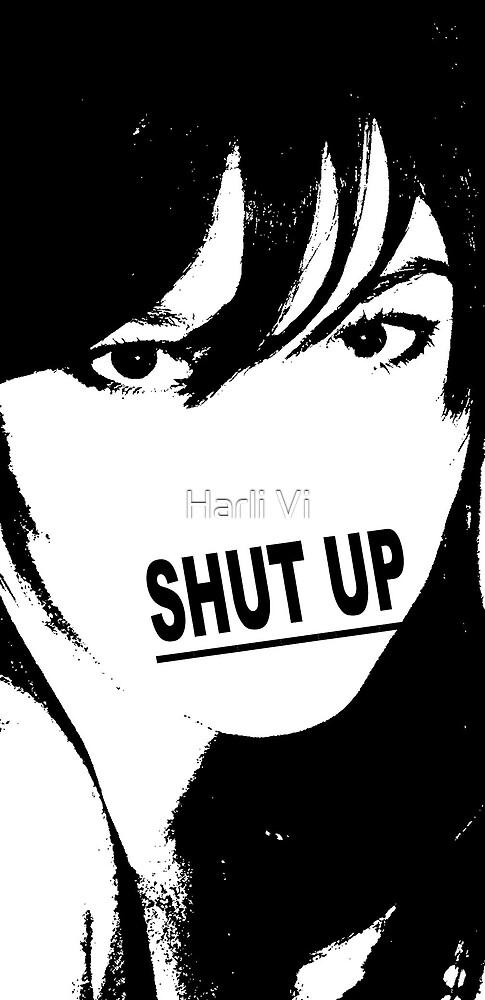 Express Urself by strippingfaeries