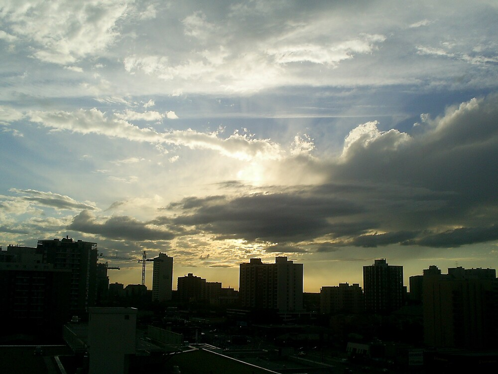 great sky by oilersfan11