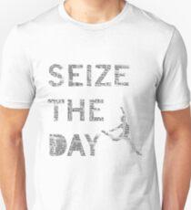 Seize the day! Newsies Unisex T-Shirt