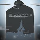 Wind Waker (enhanced) by Adam Leonhardt