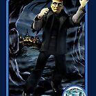 Mego Mad Monsters Blue Frankenstein 2 MegoMuseum by MegoMuseum