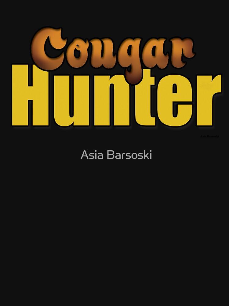 Cougar Hunter by abarsoski