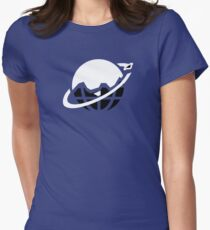 LEGO Ice Planet 2002 Women's Fitted T-Shirt