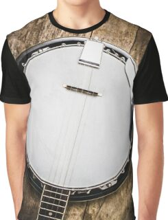 Country and western songs Graphic T-Shirt