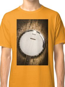 Country and western songs Classic T-Shirt