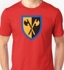 LEGO Crusaders Axe T-Shirt