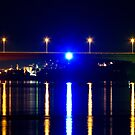 Bowen Lights by Rob Brooks