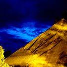 Blue Skies by Rob Brooks