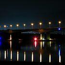 Night Light by Rob Brooks