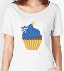 Cupcake Women's Relaxed Fit T-Shirt