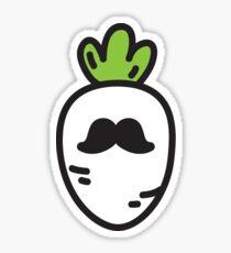 Moomoo Sticker