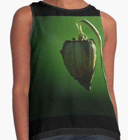 suspended heart Contrast Tank
