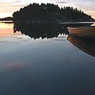 Silence by Per E. Gunnarsen