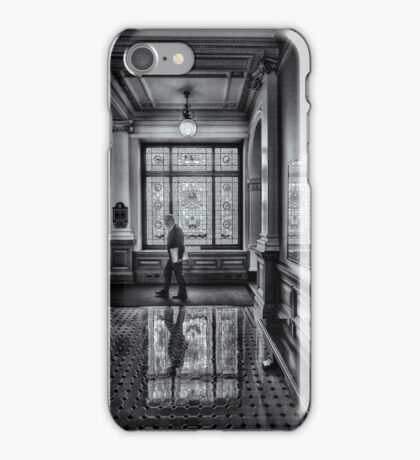 The Civil Servant iPhone Case/Skin