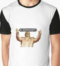 Cee lo God Graphic T-Shirt