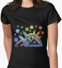 Bandhasana - 2013 as Tshirt Womens Fitted T-Shirt