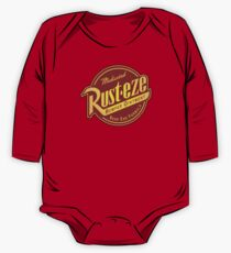 Rust-eze Medicated Bumper Ointment One Piece - Long Sleeve