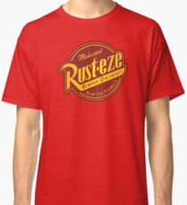 Rust-eze Medicated Bumper Ointment Classic T-Shirt