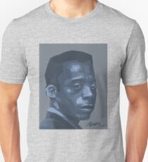 James Baldwin Unisex T-Shirt