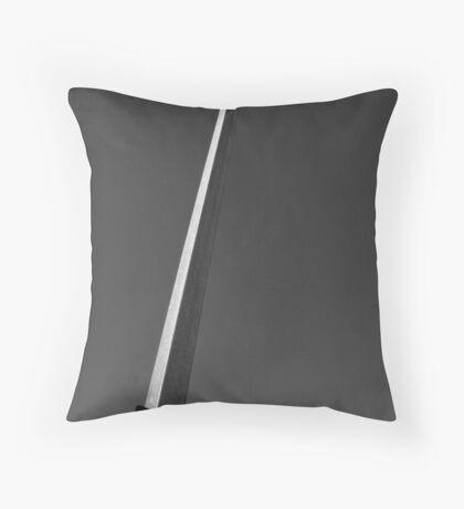 Signage v.3: Owner Onus Throw Pillow