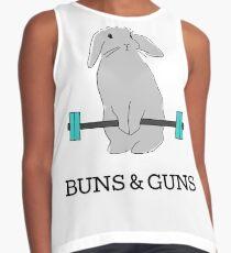 BUNS & GUNS Contrast Tank