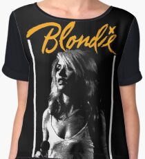 Blondie Band T-shirt for