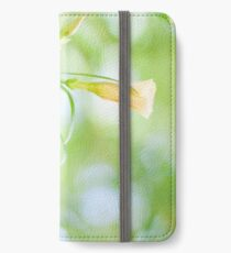 Desert Bloom iPhone Wallet/Case/Skin