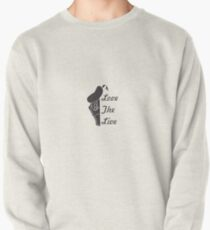 Love Live in One Place T-Shirts Pullover