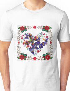 Romantic Unisex T-Shirt