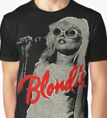 blondie - icon punk Graphic T-Shirt